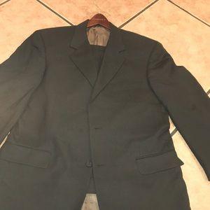 perry ellis porftolio Men's  Suit